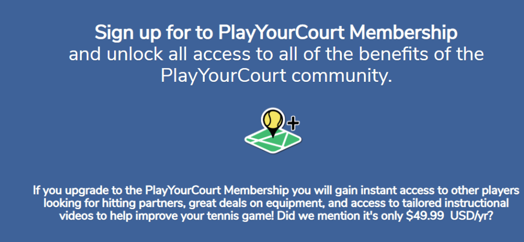 playyourcourt review